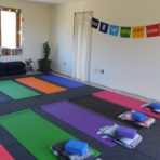 Individual and Group Yoga Sessions