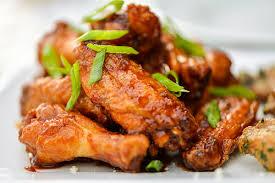 spice chicken
