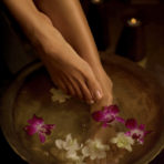 Rejuvenating Foot Soaks
