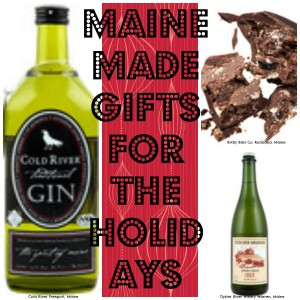 Maine Made Gifts